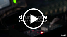 drumlogue video